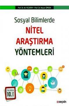 Sosyal Bilimlerde Nitel Araştırma Yöntemleri