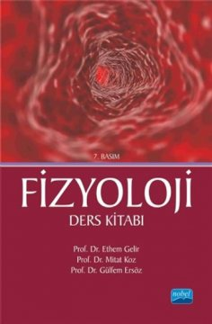 Fizyoloji (Ders Kitabı)