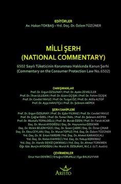 Milli Şerh (Natıonal Commentary)