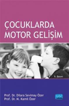 Çocuklarda Motor Gelişim
