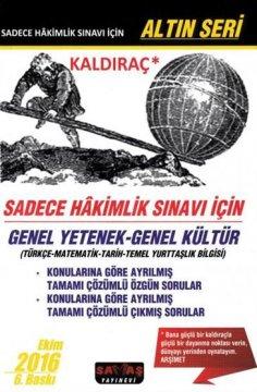Altın Seri, Kaldıraç, Genel Yetenek - Genel Kültür