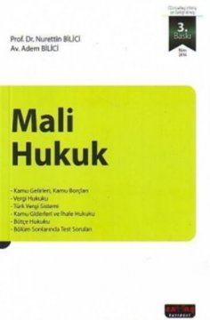 Mali Hukuk