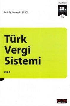 Türk Vergi Sistemi (Cilt 2)