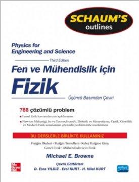 Fen ve Mühendisler için Fizik
