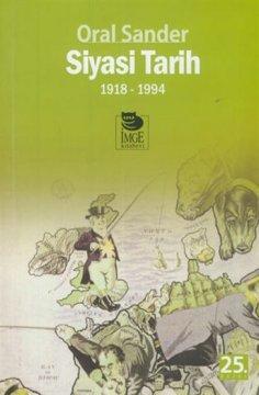 Siyasi Tarih 2.Cilt (1918-1994)