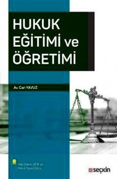 Hukuk Eğitimi ve Öğretimi