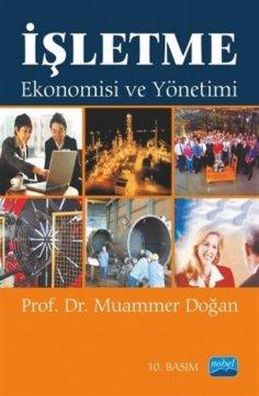 İşletme Ekonomisi ve Yönetimi
