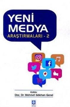 Yeni Medya Araştırmaları 2