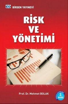 Risk ve Yönetimi