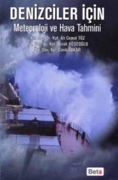 Denizciler İçin Meteoroloji ve Hava Tahmini