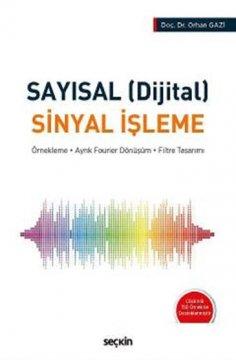 Sayısal (Dijital) Sinyal İşleme