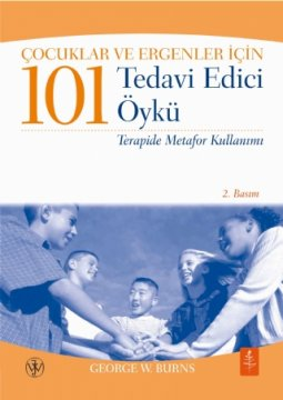 ︻Çocuklar ve Ergenler İçin 101 Tedavi Edici Öykü︻