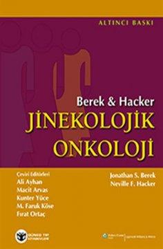 Berek Hacker's Jinekolojik Onkoloji