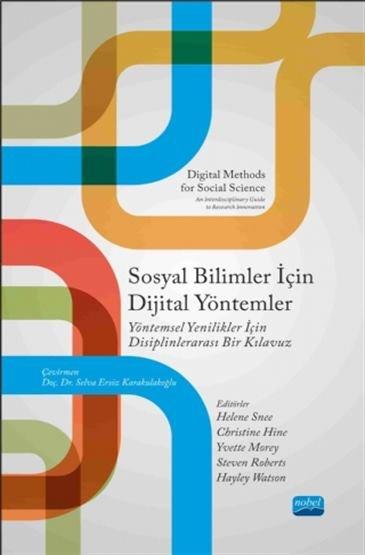 Sosyal Bilimler İçin Dijital Yöntemler