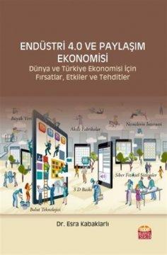 Endüstri 4.0 ve Dijital Ekonomi