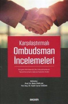 Karşılaştırmalı Ombudsman İncelemeleri