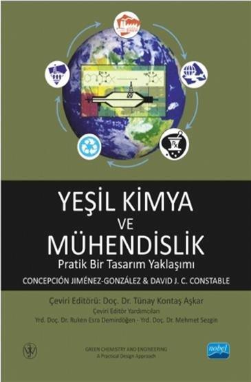 Yeşil Kimya ve Mühendislik