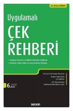 Uygulamalı Çek Rehberi