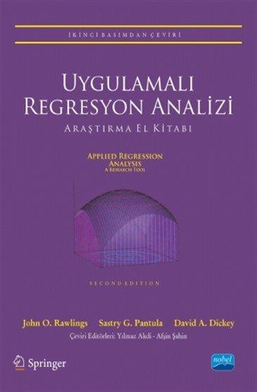 Uygulamalı Regresyon Analizi