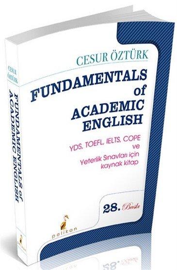 Fundamentals Of Academic English