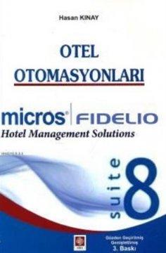 Otel Otomasyonları