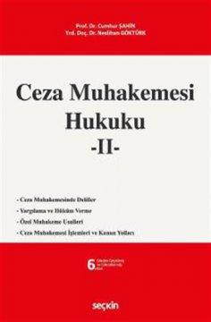 Ceza Muhakemesi Hukuku 2