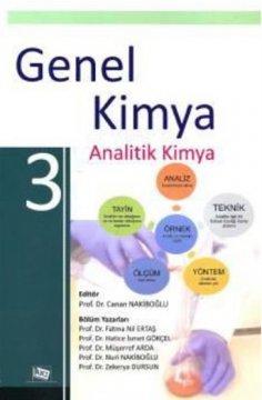 Genel Kimya 3