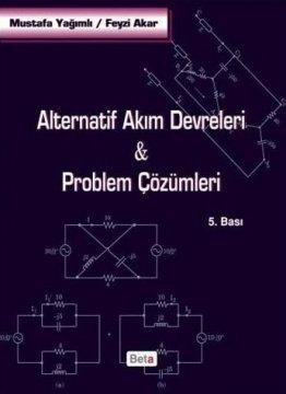 Alternatif Akım Devreleri Problem Çözümleri