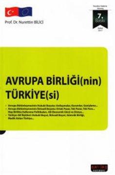 Avrupa Birliğinin Türkiyesi