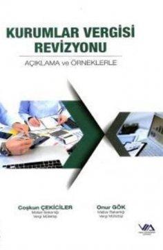 Kurumlar Vergisi Revizyonu