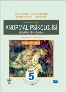 Anormal Psikolojisi