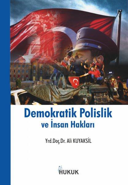Demokratik Polislik ve İnsan Hakları
