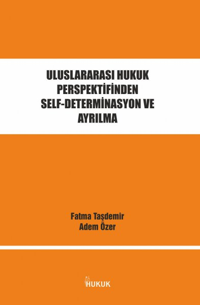 Self-Determinasyon ve Ayrılma