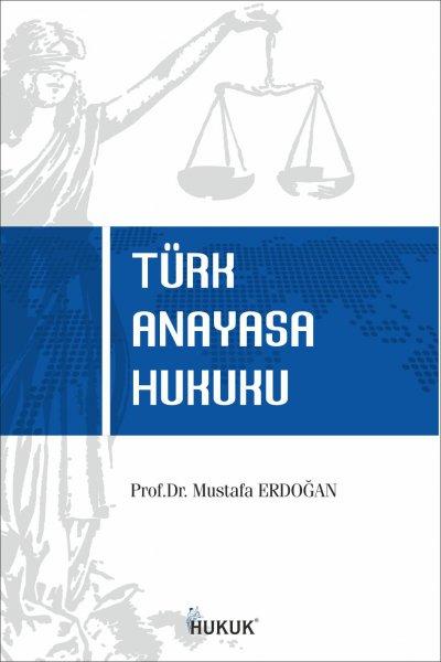 Türk Anayasa Hukuku - 1.Baskı