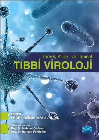 Temel,klinik ve Tanısal Tıbbi Viroloji