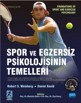 Spor ve Egzersiz Psikolojesinin Temelleri