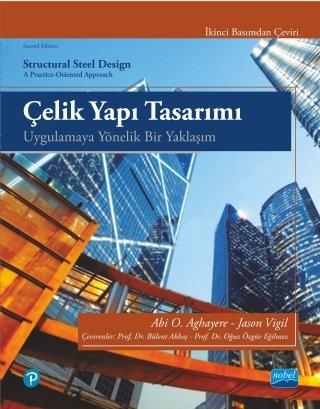 Çelik Yapı Tasarımı