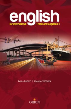 English For International Trade and Logistics