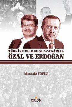 Türkiye'de Muhafazakarlık Özal ve Erdoğan