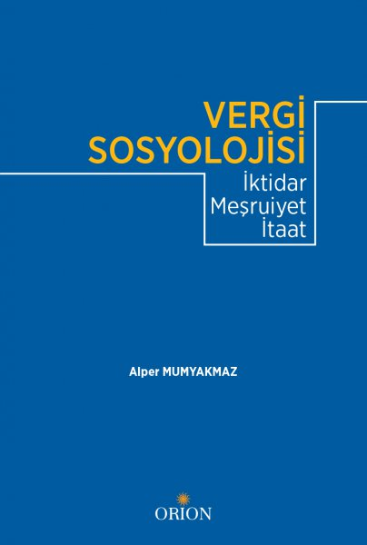 Vergi Sosyolojisi