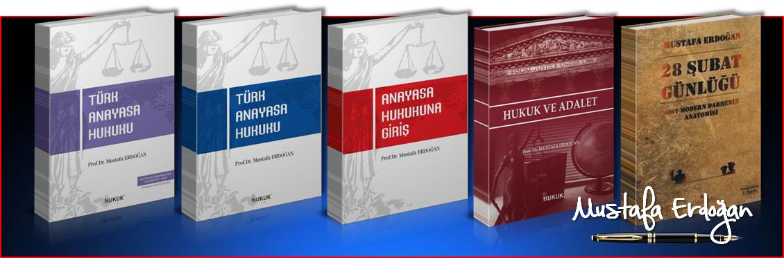 Prof. Dr. Mustafa Erdoğan Kitapları
